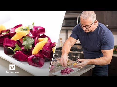 Chef Robert Irvine's Healthy Veggies Recipes 3 Ways