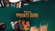 💸Filius Dei - Private Gang (Bibliä Album)