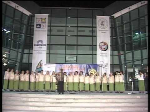 2011 World Championship Of Folklore WorldFolk - Film