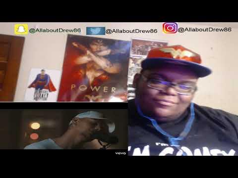 Drew Reacts : Kane Brown - Heaven