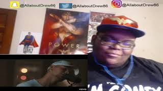 Drew Reacts : Kane Brown - Heaven