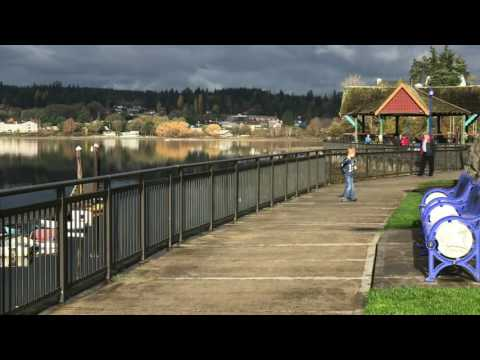 Poulsbo, Washington (HD)