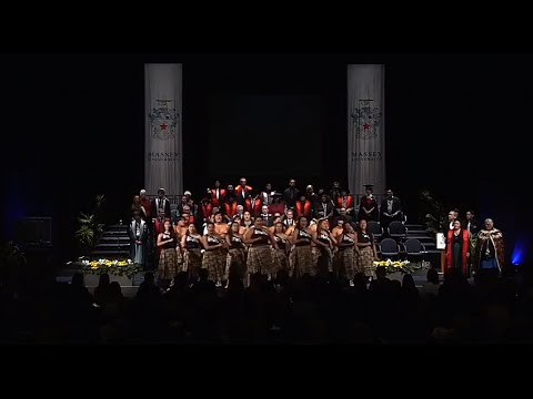 Graduation May 2014: Manawatū   Māori Celebration   Massey University