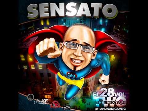 Drake Ft. Lil Wayne & Sensato-The Motto(Remix)