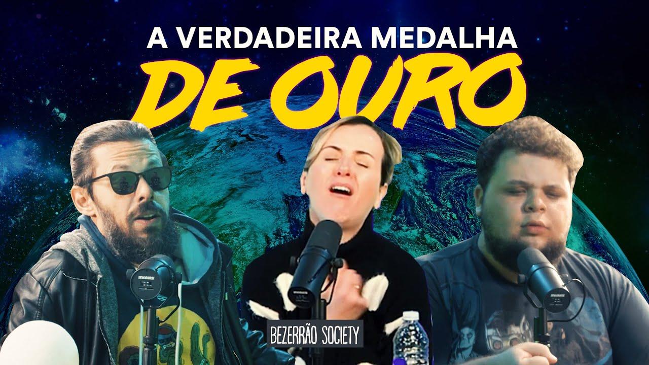 Olimpíadas do Amor - com Cris Wersom