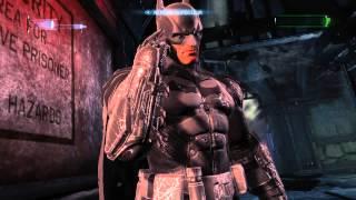 Batman Arkham Origins FR HD #FIN