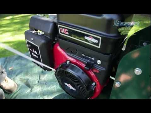 Masport Cylinder Mower Funnydog Tv
