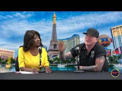 Live! Las Vegas with Rikki Cheese 04-17-18