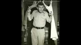 RIP Andy Griffith 1926-2012