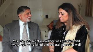 Atiha Chaudry & Abdul Ghafoor