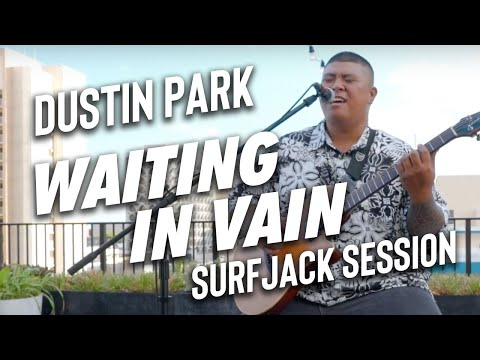 Waiting In Vain By Dustin Park