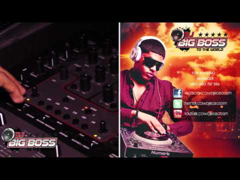 YCMC - TCHOUYE YO DUB PLATE DJ BIG BOSS.mov