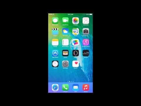 Purify for iOS: [Refined] Sneak-Peek