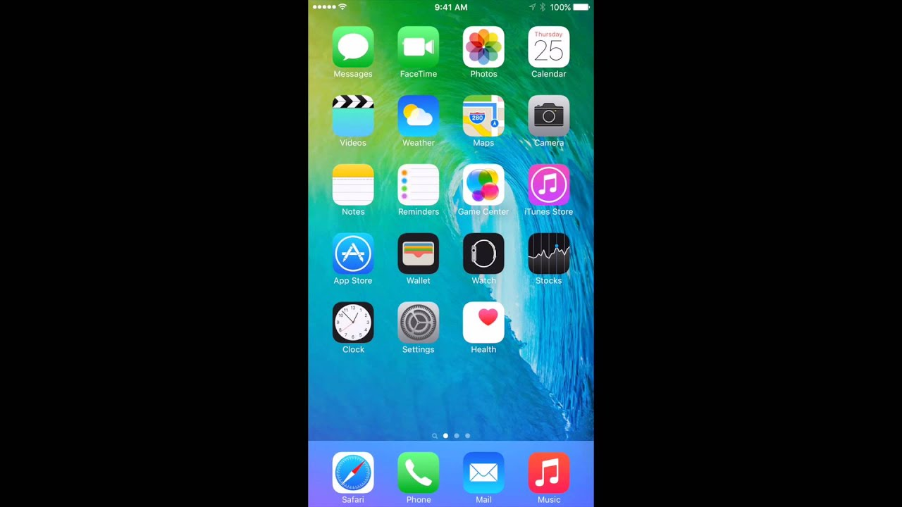 ios9 | The Overspill: when there's more that I want to say