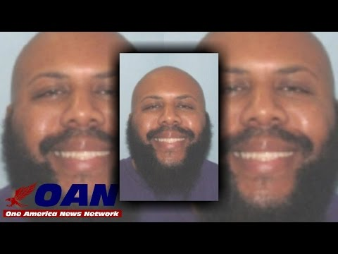 National Search Underway for FB Murder Suspect
