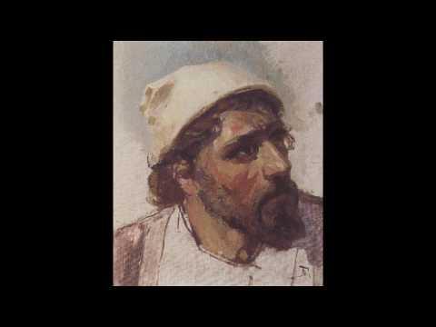 Vasily Polenov 瓦西里·波列諾夫 (1844 - 1927) Realism  Russian