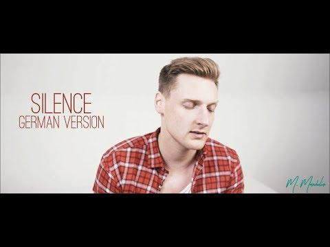 Marshmello ft. Khalid - Silence (German Version) (Auf Deutsch)