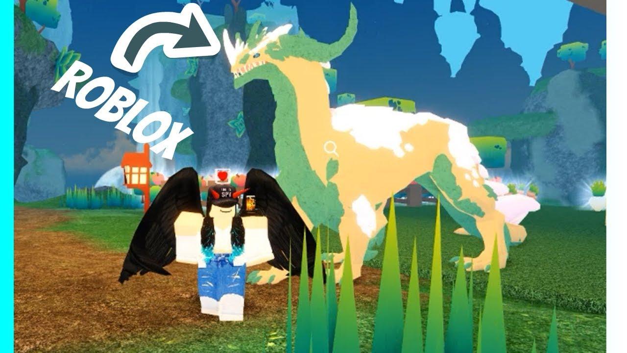 ROBLOX|Dragon Adventures|Best Way To Get Money! - YouTube