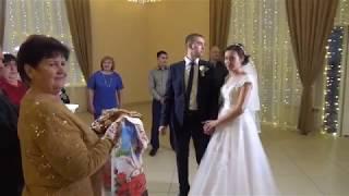 Банкет Свадьба Александр и Наталья 1 15 12 2018