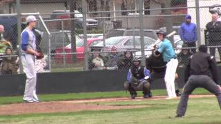 Aloha High School Baseball; 4-10-2015 Aloha at Century 6-3 Win