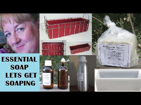 Essential Depot Haul, Where to buy Essential Oil and Soap Making Supplies