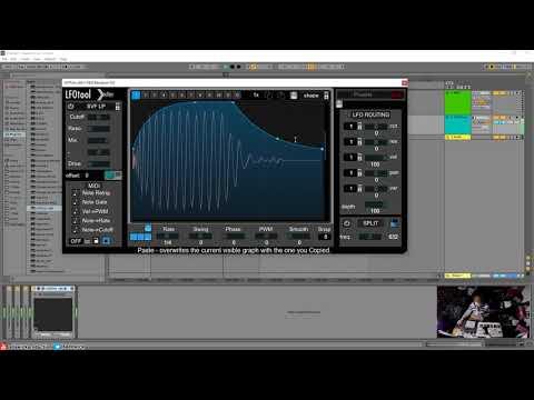 Techno Kick Processing - Making It Darker & Analog