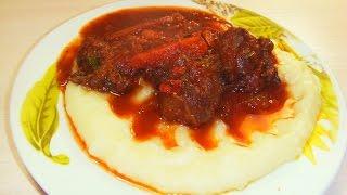 Чахохбили(Чахохбили — грузинское рагу из птицы, считается «классикой жанра» в грузинской кухне и готовится исключит..., 2015-03-15T11:16:21.000Z)