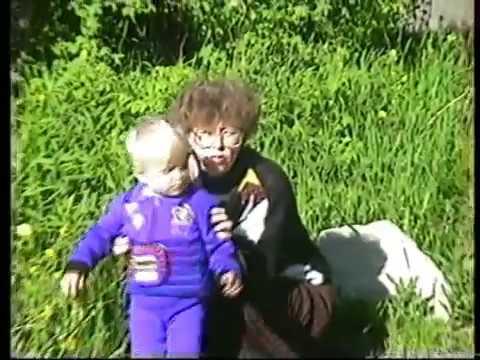 1992 г   Сегежа   Родители  Пикалево, друзья   Ефимовский