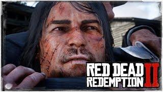 НОВЫЙ ЛАГЕРЬ - НОВЫЕ ПРОБЛЕМЫ ● Red Dead Redemption 2 #9