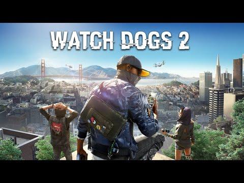 ME CONVERTÍ EN HACKER! WATCH DOGS 2!