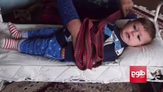 پزشکان: بستن نوزاد جلو رشد او را میگیرد