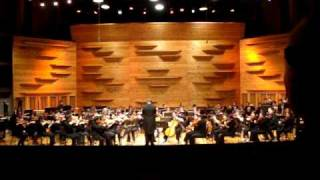 Symphony No. 3 Movement II: Allegro molto - Rutgers University Symphony Orchestra