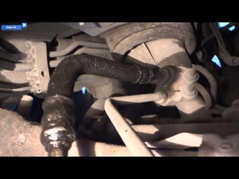гидроусилитель руля на додж калибр
