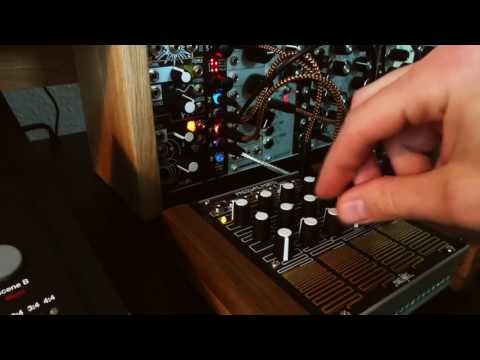 Just a Minute - Expert Sleepers Disting MK3 Audio Player Algorithm