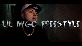 "Max Julien ""Lil Migo Freestyle"" (Official Video) Shot By 