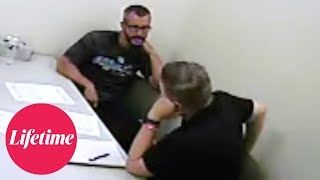 The Interrogation of Chris Watts | Beyond the Headlines: The Watts Family Tragedy | Lifetime