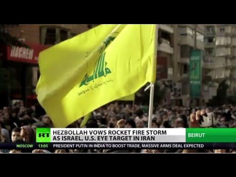 Israel vs Iran: Threat or Bluff? Hezbollah vows rocket fire storm in response