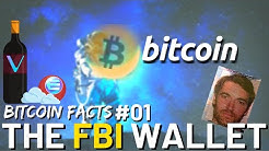 FBI's BITCOIN WALLET | BTC Institutional Investment | bitcoin news