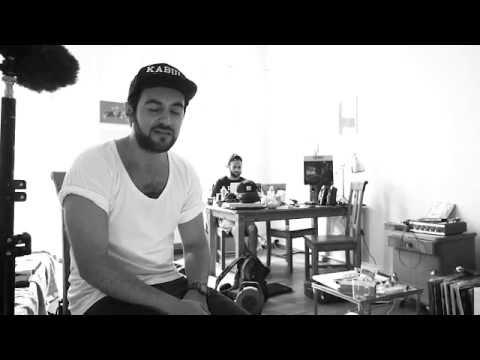 Chefket - Kater (Klavier Session) // JUICE Premiere