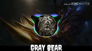 GRAY BEAR COMBACK : Nhạc Kéo Rank Cực ( Nhạc Không Lời Gây Nghiện )