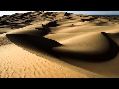ZAKIR HUSSAIN - Music of the Deserts