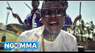 JOSE CHAMELEONE - VALU VALU (Official Video) 2014