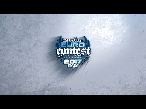 EURO Contest 2017 - Sunday Finals