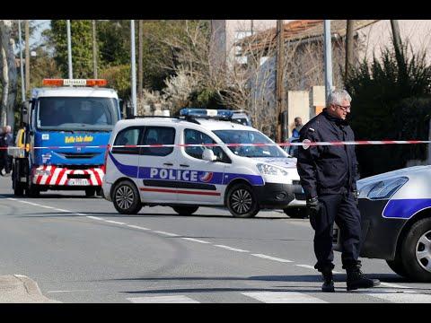 إصابة شخصين في هجوم مسلح بمدينة ليون الفرنسية  - نشر قبل 12 دقيقة