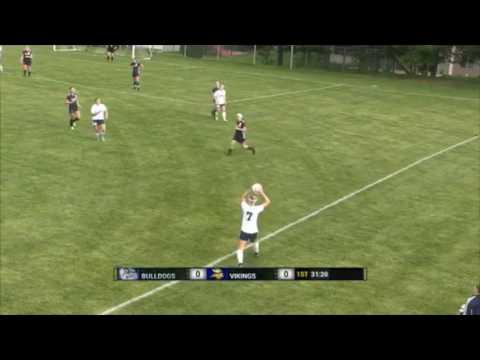 Girls Varsity Soccer vs Mason