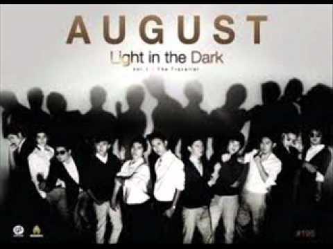 นักเดินทาง-August Band