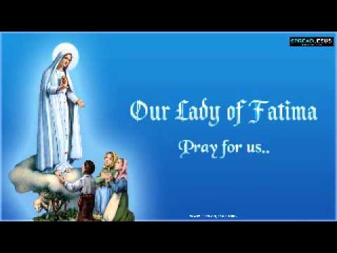 OUR LADY OF FATIMA - Gozos instrumental: original arrangment by CHRISTIAN AQUINO