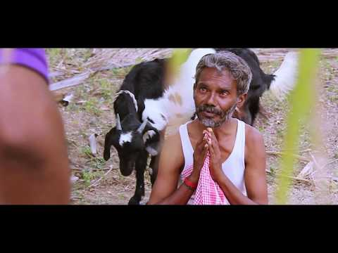 En Mudhal Kadhal Shortfilm (An Epic Travel ) | Directed by Jagadeeshwaran.R |