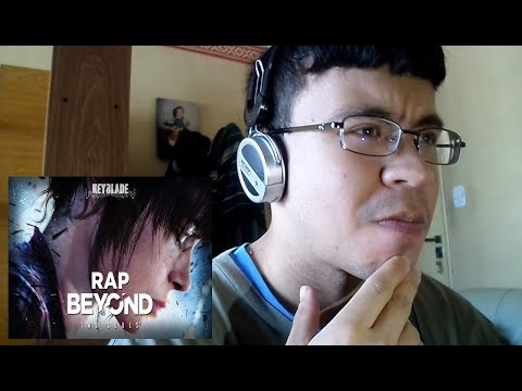 BEYOND: TWO SOULS RAP - Más Allá de Dos Almas | Keyblade | Video Reaccion