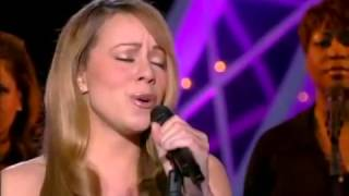 Mariah Carey - Butterfly - Live in France 1997